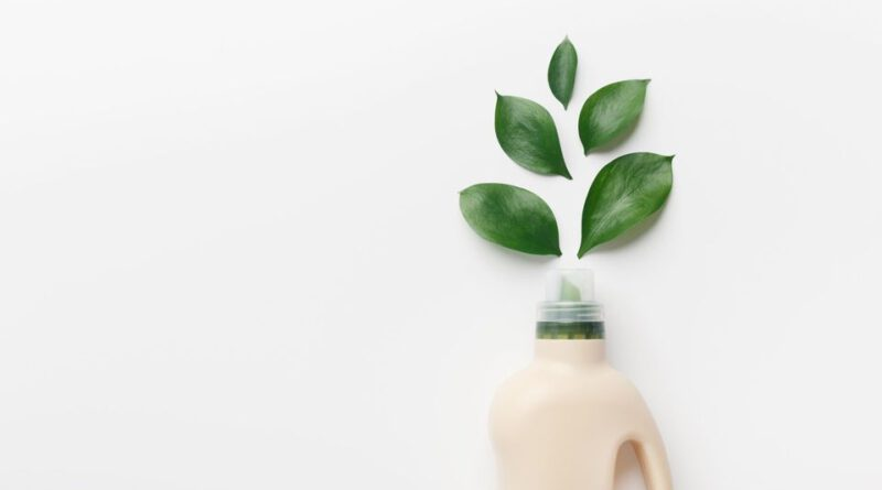 Eco Cleaning Products – Keeps Your Home Cleaner